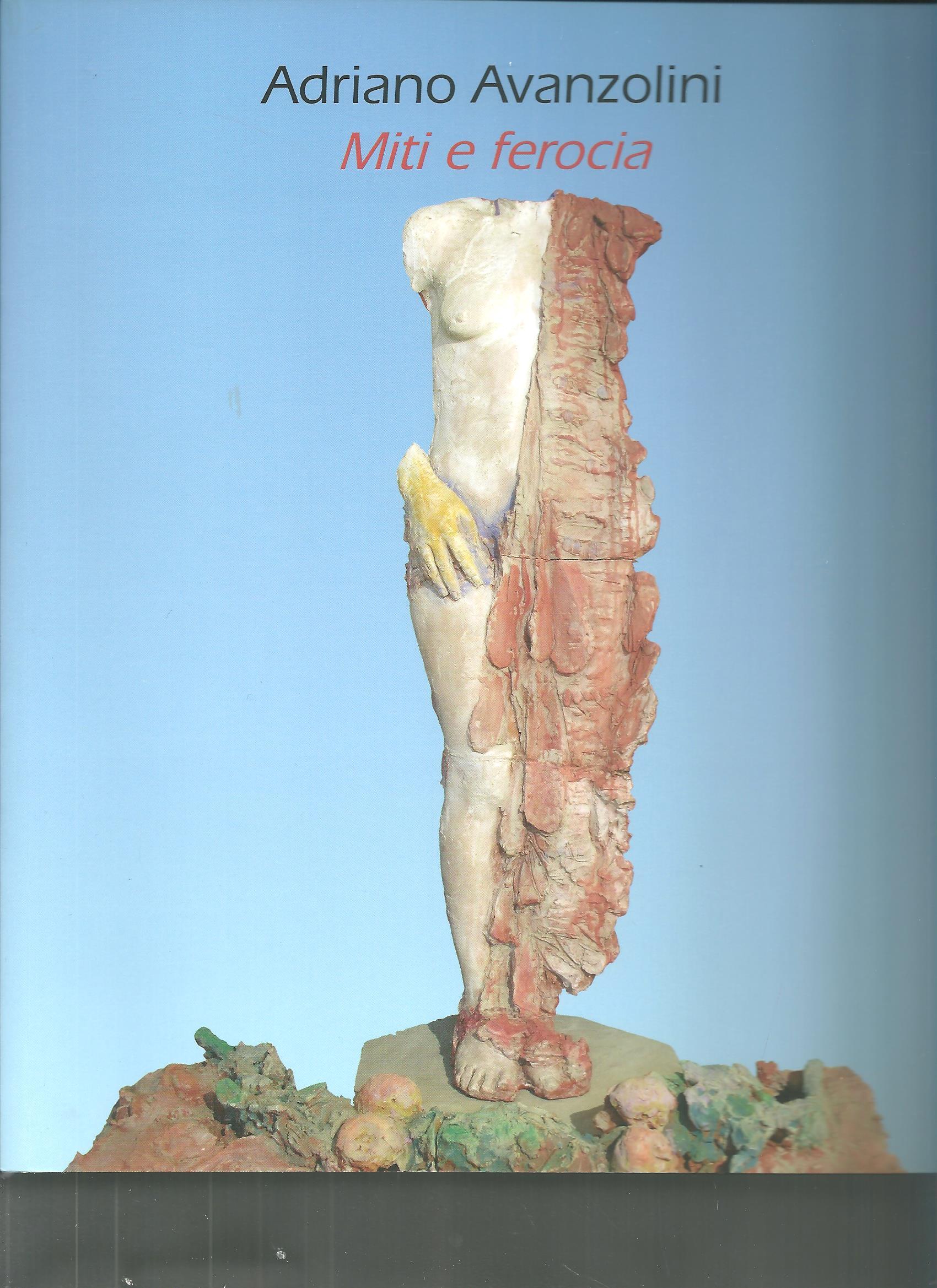 Miti e ferocia, Galleria Il Caminetto, Bologna, Galleria Artifigurative Crespellano (2014)