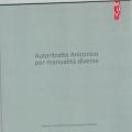 Autoritratto Aniconico per manualità diverse, Galleria Civica Arte Contemporanea MuVi Viadana (2018)