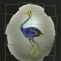 Guscio del tempo, Biblioteca Comunale Casalecchio di Reno (2008)