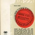 Per copia conforme - Rassegna d'arte - Arezzo (1971)