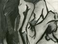 L'albero della vita 1 - Acrilico su carta -  cm 70x100
