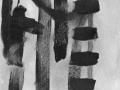 L'albero della vita 2 - Acrilico su carta - cm  50x70