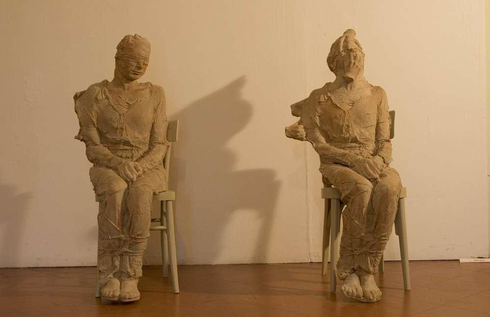 Soli - Terracotta - cm 127x108x67