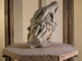 Mente - Terracotta - cm 32x21x17