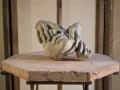 Forse ti amo - Terracotta - cm 29x22