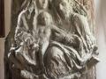 Famiglia - Terracotta - cm 80 diametro