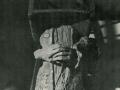 Studio per  Statua  a Papa Albino Luciani (1979)