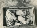 Studio per la statua a  Papa Albino Luciani (1979)